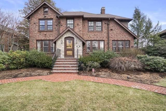 810 Chestnut Street, Newton, MA 02468 (MLS #72610655) :: The Duffy Home Selling Team