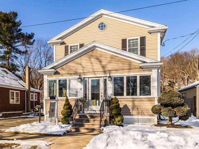 15 Glendale Avenue, Peabody, MA 01960 (MLS #72610671) :: Exit Realty