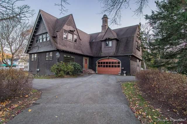 28 Hidden Way, Andover, MA 01810 (MLS #72610691) :: Kinlin Grover Real Estate