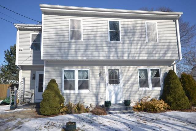 6 Collins Ave, Gloucester, MA 01930 (MLS #72610710) :: The Gillach Group