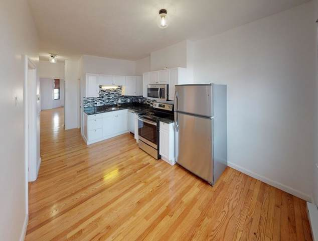 265 Lexington St #3, Boston, MA 02128 (MLS #72610739) :: Charlesgate Realty Group