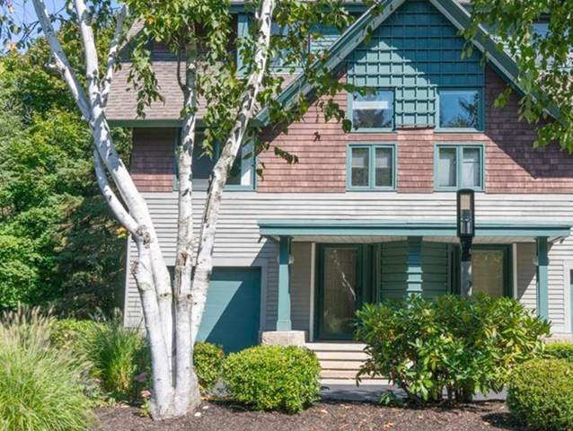 1175 Chestnut St #16, Newton, MA 02464 (MLS #72610757) :: The Duffy Home Selling Team