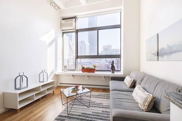 12 Stoneholm St #532, Boston, MA 02115 (MLS #72610760) :: Berkshire Hathaway HomeServices Warren Residential