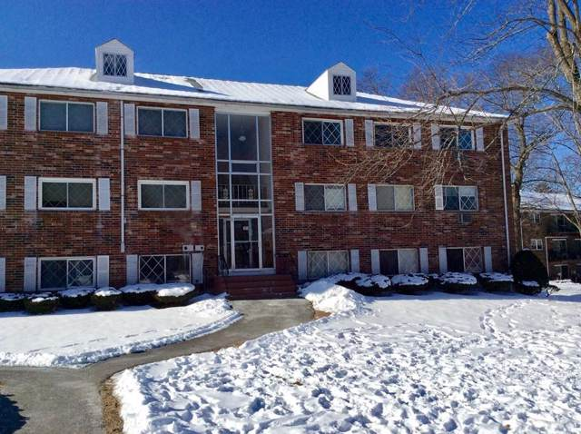68 Fernview Avenue #1, North Andover, MA 01845 (MLS #72610796) :: DNA Realty Group