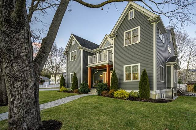 46 Dearborn St, Newton, MA 02465 (MLS #72610801) :: Conway Cityside