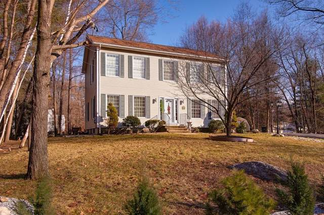 24 Paugus, Holden, MA 01520 (MLS #72610925) :: The Duffy Home Selling Team