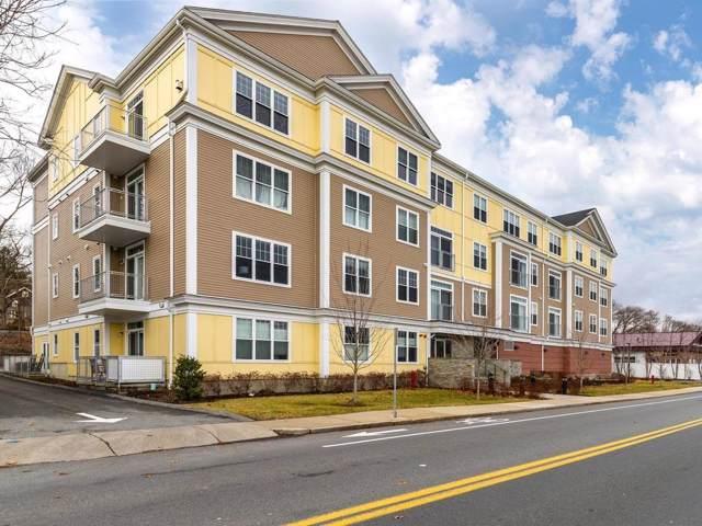 130 Tremont St #401, Melrose, MA 02176 (MLS #72610931) :: Berkshire Hathaway HomeServices Warren Residential