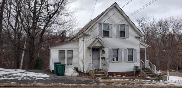 200 Heywood St, Fitchburg, MA 01420 (MLS #72610950) :: The Muncey Group
