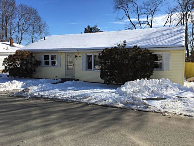 28 Cane St., Fitchburg, MA 01420 (MLS #72610955) :: The Muncey Group