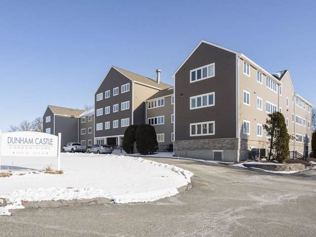 38 Dunham Rd #209, Beverly, MA 01915 (MLS #72610963) :: DNA Realty Group