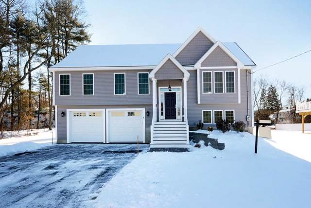 4 Patsy's Lane, Milford, MA 01757 (MLS #72610991) :: The Muncey Group