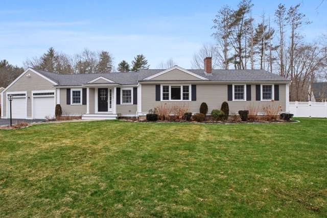 63 Tucker Rd, Hanover, MA 02339 (MLS #72611016) :: Trust Realty One