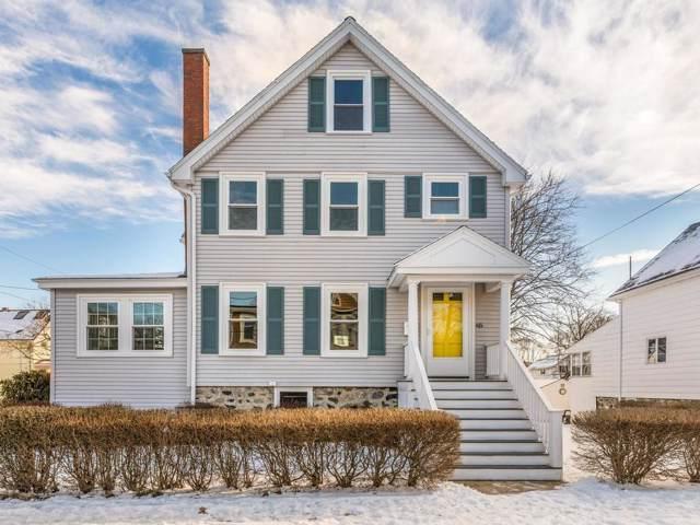 65 Cutter Street, Melrose, MA 02176 (MLS #72611046) :: Berkshire Hathaway HomeServices Warren Residential