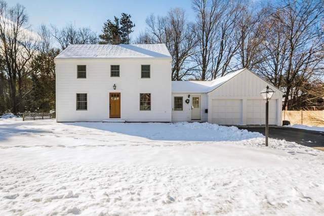 11 Winthrop Ln, Holden, MA 01520 (MLS #72611086) :: The Duffy Home Selling Team