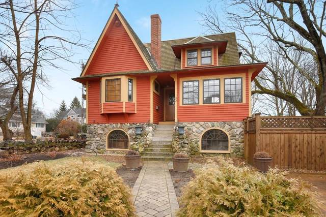 133 Upham St, Melrose, MA 02176 (MLS #72611088) :: Berkshire Hathaway HomeServices Warren Residential