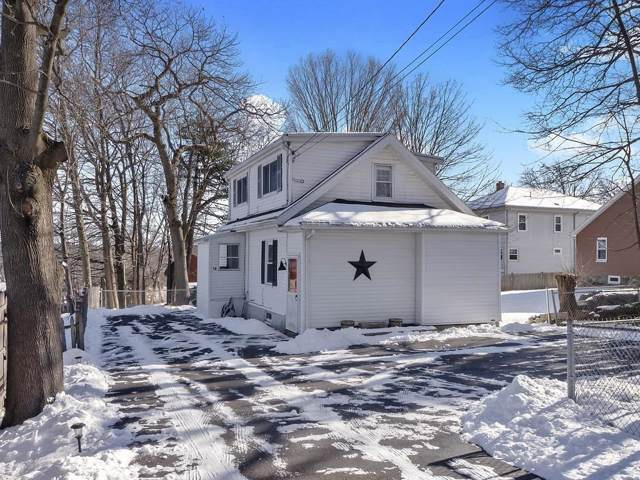 12 Outlook Road, Waltham, MA 02451 (MLS #72611104) :: Conway Cityside