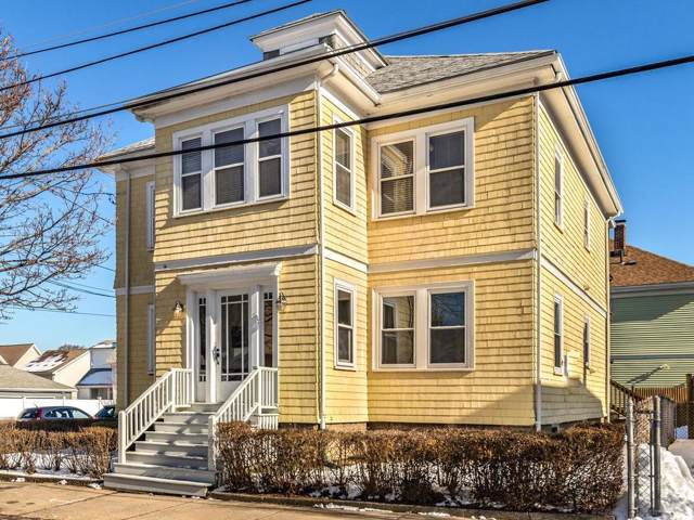 155 Linden Ave, Malden, MA 02148 (MLS #72611119) :: Exit Realty