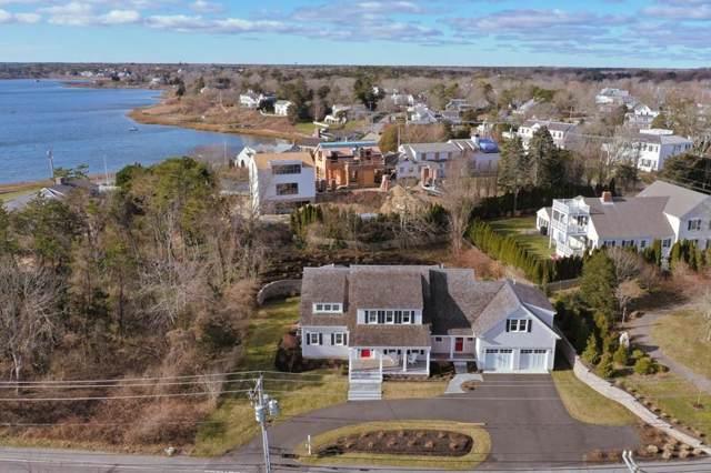 26 Stage Harbor Road, Chatham, MA 02633 (MLS #72611120) :: Westcott Properties