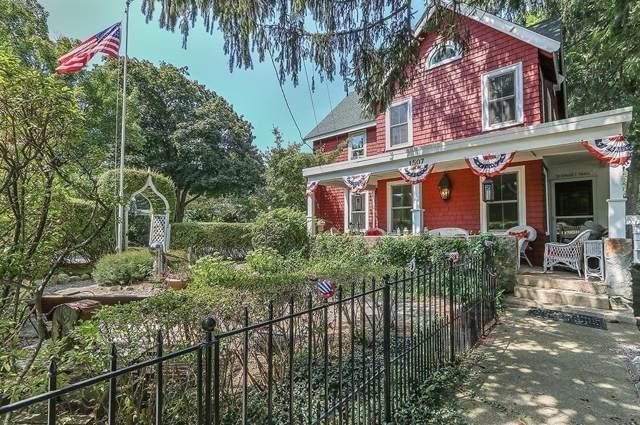 1507 Main / Maralyn Way, Walpole, MA 02081 (MLS #72611133) :: Westcott Properties