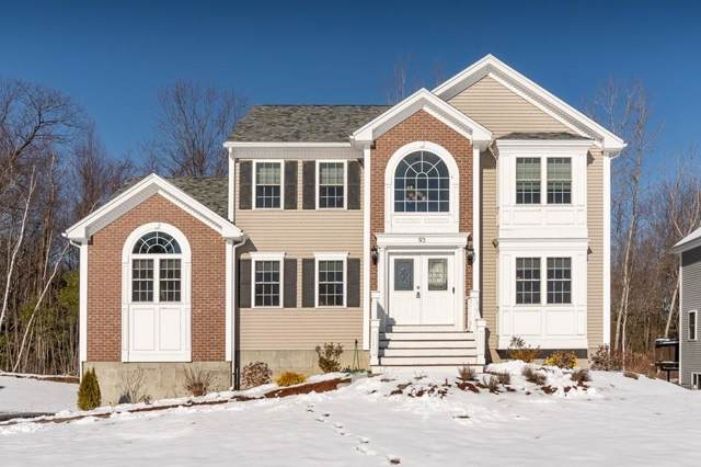 93 Keeneland Cir, Leominster, MA 01453 (MLS #72611141) :: The Duffy Home Selling Team