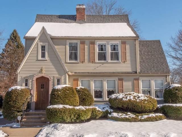 131 Hartford Terrace, Springfield, MA 01118 (MLS #72611162) :: Lauren Holleran & Team