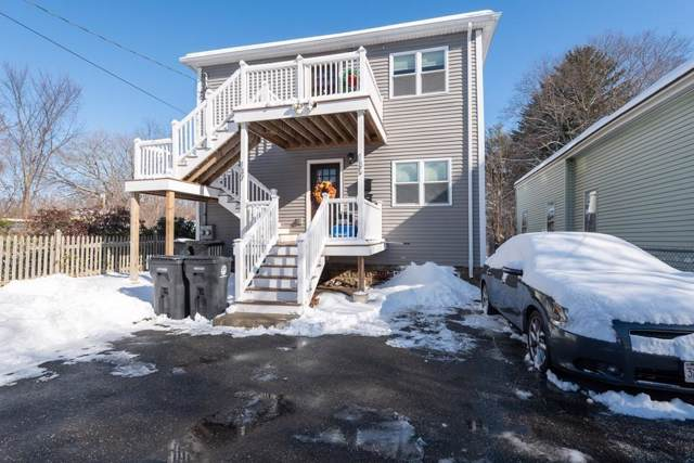 135 Hilldale Ave, Haverhill, MA 01832 (MLS #72611174) :: Exit Realty