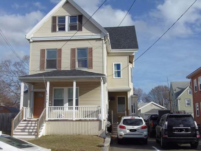 126 Laurel St, Malden, MA 02148 (MLS #72611223) :: Berkshire Hathaway HomeServices Warren Residential