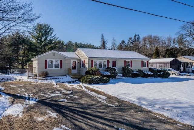 104 Dunphy Dr, Northampton, MA 01062 (MLS #72611235) :: NRG Real Estate Services, Inc.