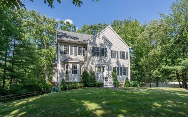 8R Concord St, Wilmington, MA 01887 (MLS #72611264) :: Exit Realty