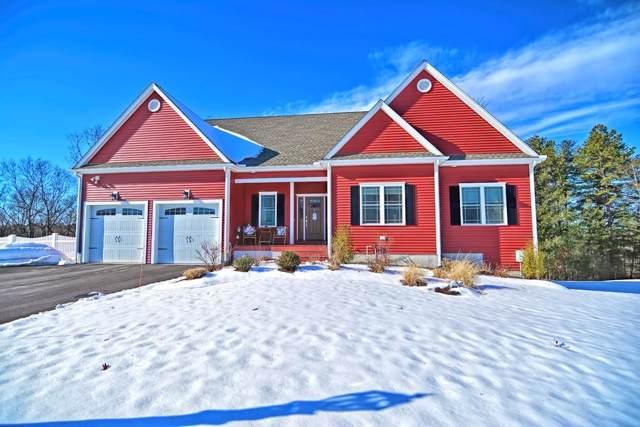 7 Meadow Ln, Blackstone, MA 01504 (MLS #72611285) :: Kinlin Grover Real Estate