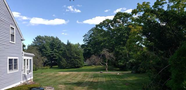 224 Lincoln Ave, Saugus, MA 01906 (MLS #72611289) :: The Duffy Home Selling Team