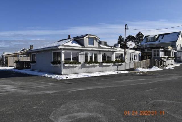 2 Plum Island Blvd., Newbury, MA 01951 (MLS #72611301) :: The Duffy Home Selling Team