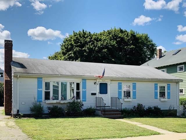 764 Belmont St, Watertown, MA 02472 (MLS #72611304) :: Berkshire Hathaway HomeServices Warren Residential