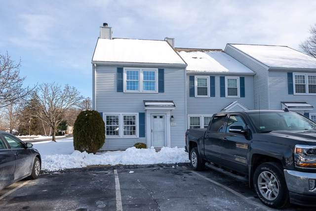 501 Forest Park Dr #501, Auburn, MA 01501 (MLS #72611318) :: The Duffy Home Selling Team