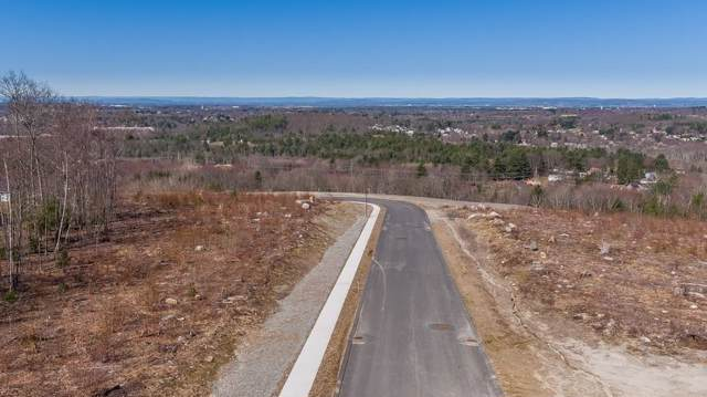 Lot 14 Sunset Ridge, Ludlow, MA 01056 (MLS #72611370) :: Exit Realty