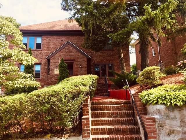 19 Wiltshire Rd #2, Boston, MA 02135 (MLS #72611428) :: Berkshire Hathaway HomeServices Warren Residential