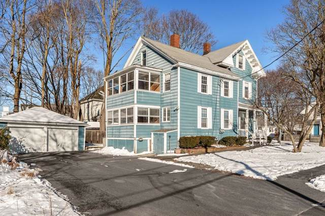 15 River St, Danvers, MA 01923 (MLS #72611525) :: DNA Realty Group