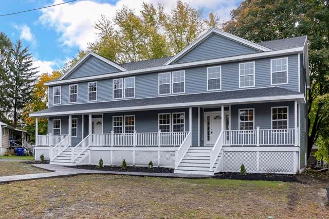 348 South Rd A, Bedford, MA 01730 (MLS #72611573) :: The Gillach Group