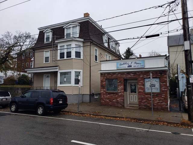 712-722 Eastern Ave, Fall River, MA 02723 (MLS #72611585) :: RE/MAX Vantage