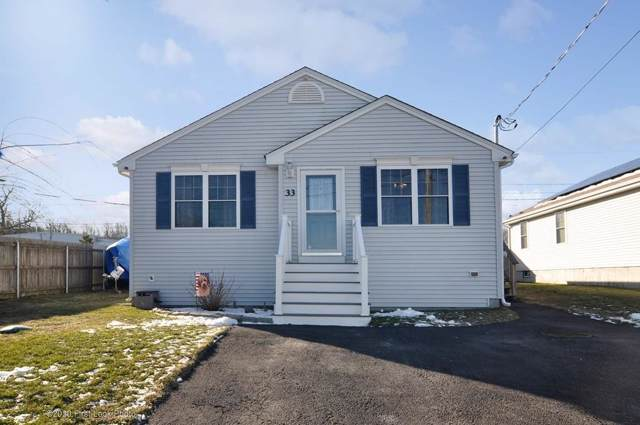 33 Commonwealth Ave, Fall River, MA 02721 (MLS #72611587) :: RE/MAX Vantage