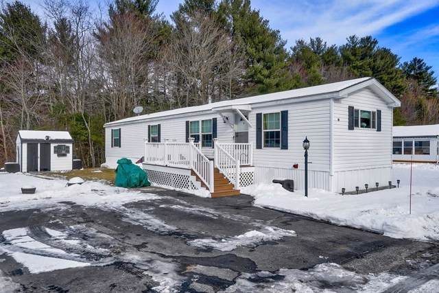 10 Scots Place, Londonderry, NH 03053 (MLS #72611594) :: The Gillach Group