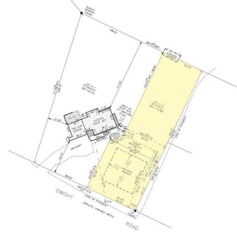 23 B Dwight Road, Needham, MA 02492 (MLS #72611604) :: The Duffy Home Selling Team