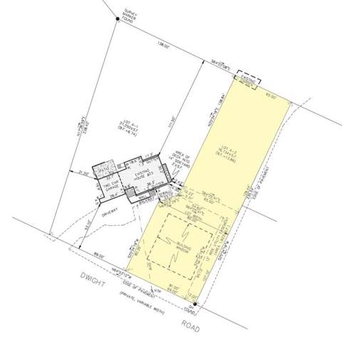 23 B Dwight Road, Needham, MA 02492 (MLS #72611604) :: The Gillach Group