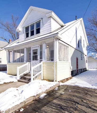 19 Meredith St, Springfield, MA 01108 (MLS #72611658) :: Anytime Realty