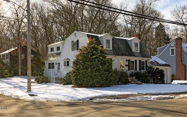 242 Marked Tree Rd, Needham, MA 02492 (MLS #72611660) :: Trust Realty One