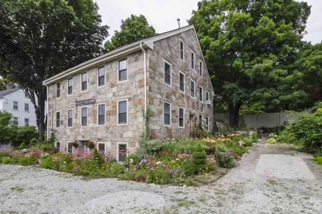 120 Elm St, Blackstone, MA 01504 (MLS #72611678) :: Spectrum Real Estate Consultants