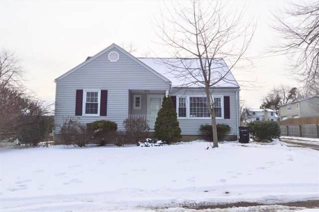 22 Fairview St, East Longmeadow, MA 01028 (MLS #72611679) :: Anytime Realty