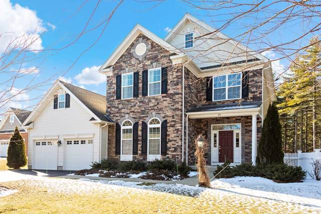 19 Apple Barrel, Plymouth, MA 02360 (MLS #72611735) :: Anytime Realty