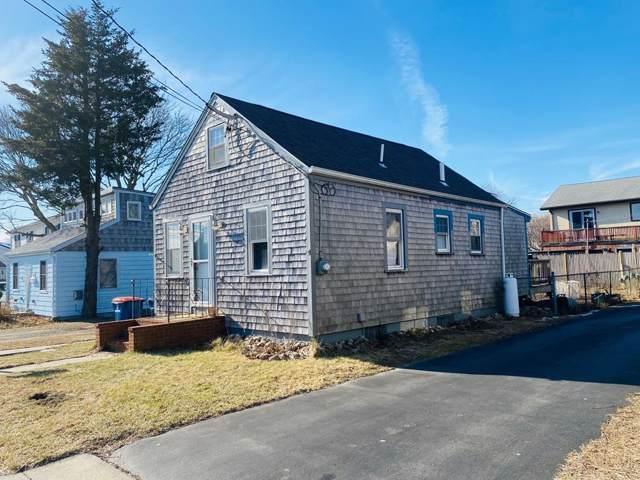 1543 Padanaram Ave, New Bedford, MA 02740 (MLS #72611736) :: RE/MAX Vantage