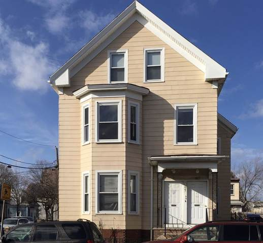 107 Cross Street, Somerville, MA 02145 (MLS #72611738) :: Charlesgate Realty Group